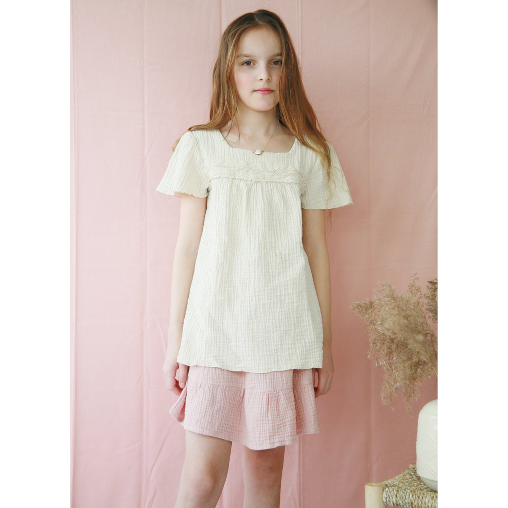 :belstore JARA Tunic Kids/Teens