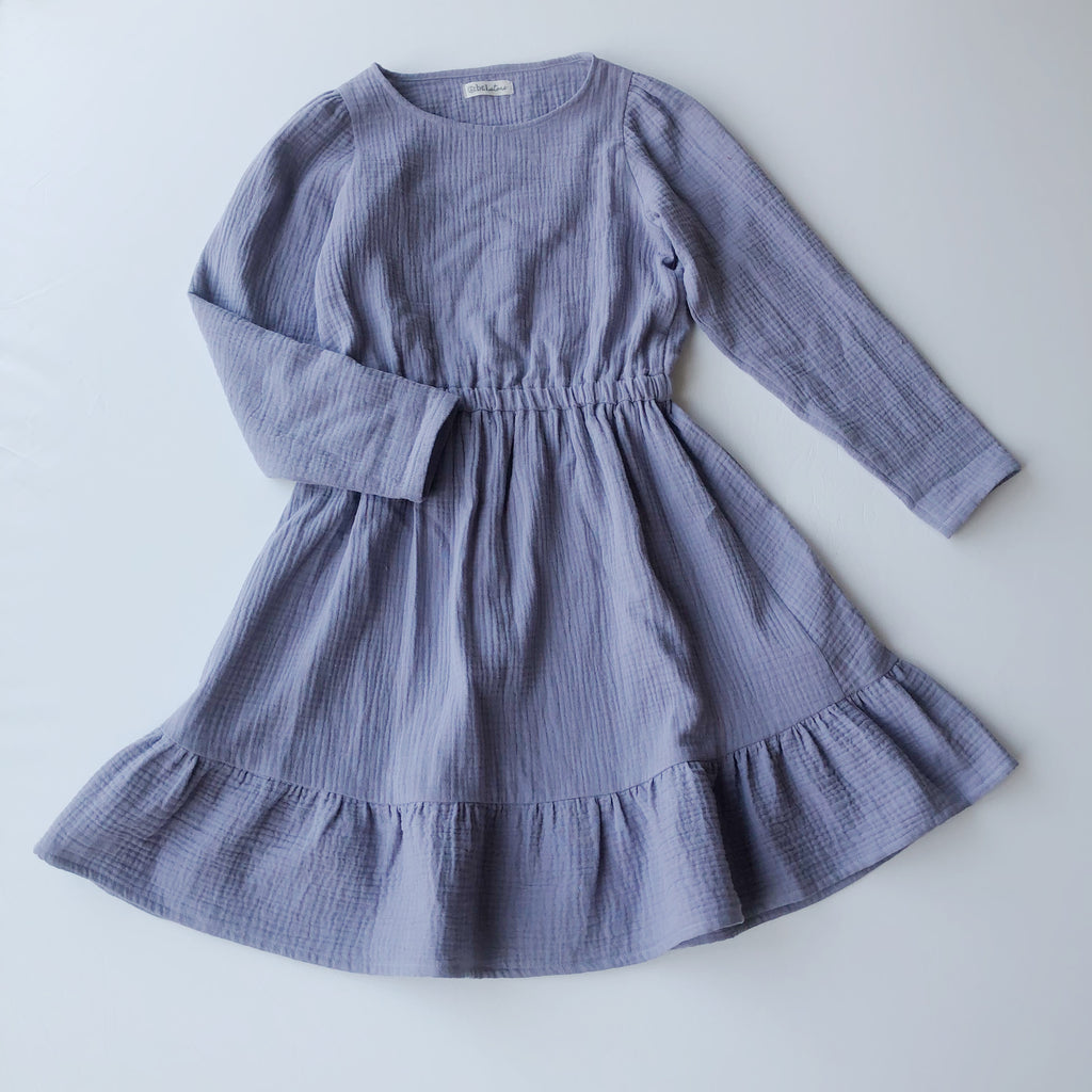 belstore LINDA Dress lila