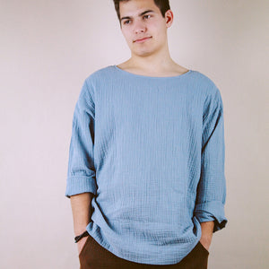 ROMEO Long Sleeve Men
