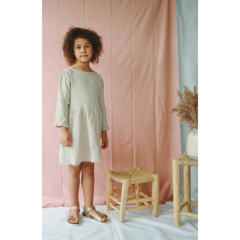 belstore Odete Dress Kids