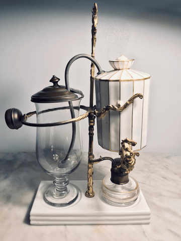 19th Century Balancing Siphon Brewer