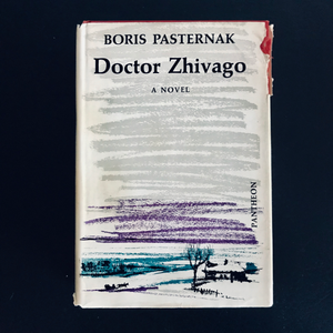 Doctor Zhivago {First Edition}