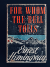 For Whom The Bell Tolls - 1st Edition
