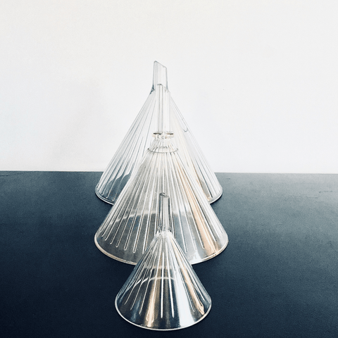 Laboratory Glass Funnels