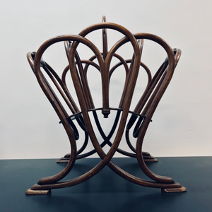 Michael Thonet, Music Rack, Model No. 1