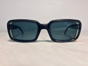 "Vintage Ray-Ban ""Undercurrent"" Sunglasses"