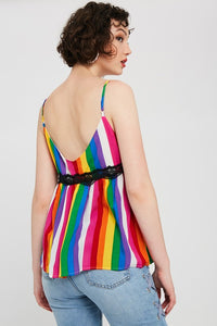 Carnival Colors Camisole