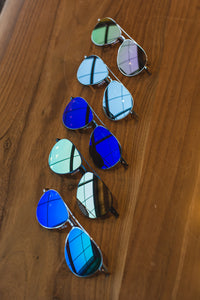 Polarized Aviator Sunnies