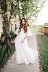 Enchanted by Design Maxi Dress