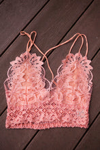 Load image into Gallery viewer, Baby Pink Bralette