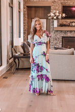 Load image into Gallery viewer, Summer Solstice Maxi Dress