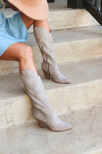 Bohemian Cowgirl Boots