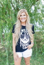 Load image into Gallery viewer, Love Game Day - Black