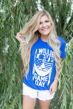 Load image into Gallery viewer, Love Game Day - Royal