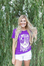 Load image into Gallery viewer, Love Game Day - Purple