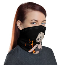 Load image into Gallery viewer, 9th Circle Unisex Neck Gaiter