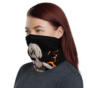 9th Circle Unisex Neck Gaiter