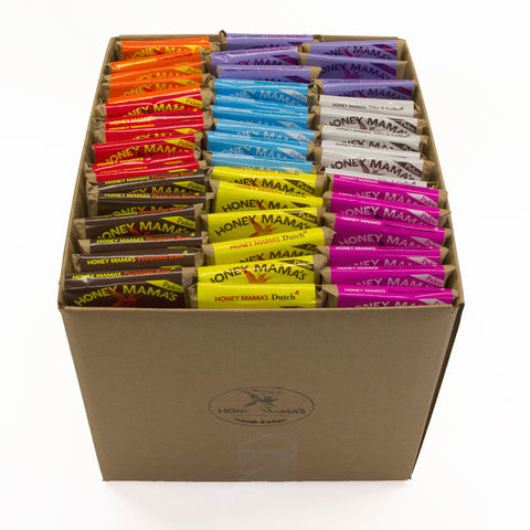 Honey Mama's Bars MIXED CASE
