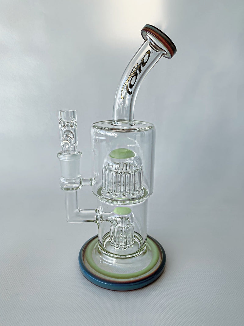 TORO DOUBLE MACRO XL 2 COLOR F/M - Higher Learning Holistic