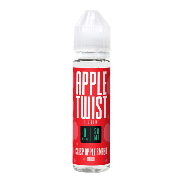 APPLE TWIST - CRISP APPLE SMASH