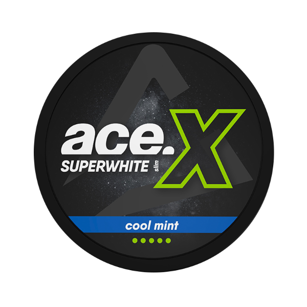 ACE - X Cool Mint