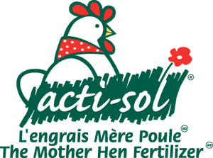 Acti-sol Perennial and Annual Flowers Organic Fertilizer