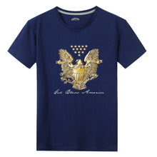 Load image into Gallery viewer, God Bless America Unisex T-Shirt