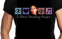 Load image into Gallery viewer, Trumps Angels MC - MAGA Chapter - Unisex Biker T-Shirt