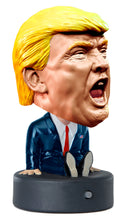 Load image into Gallery viewer, Trump Bobblehead - Non Talking Version