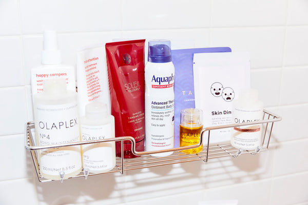 Facialist Sofie Pavitt's 5 Tips For A Better At-Home Skincare Routine