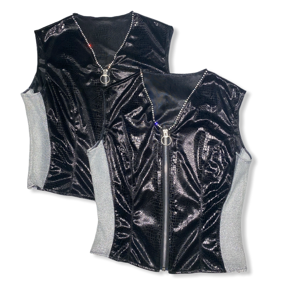 Show vest (adult and junior size)