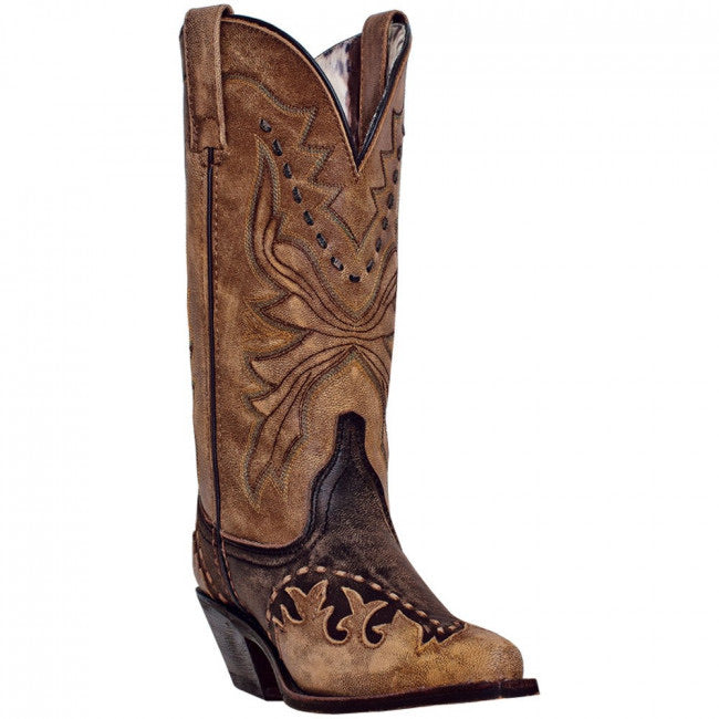 Laredo woman cowboy boot