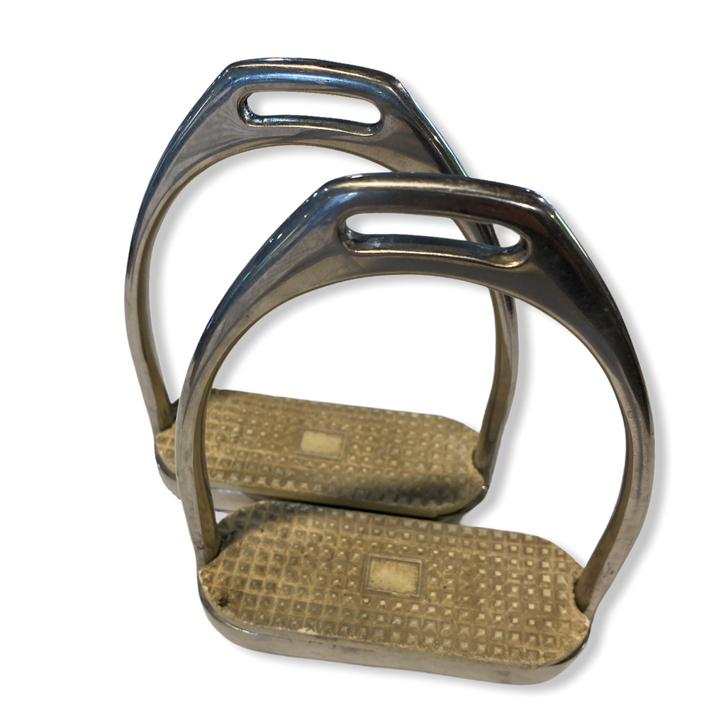 English Stirrup Irons
