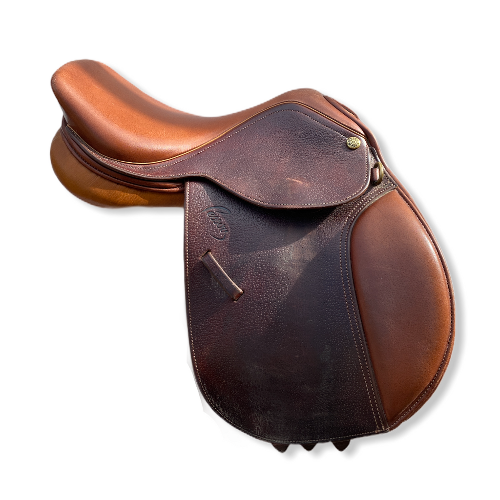 Pessoa Kids English Saddle