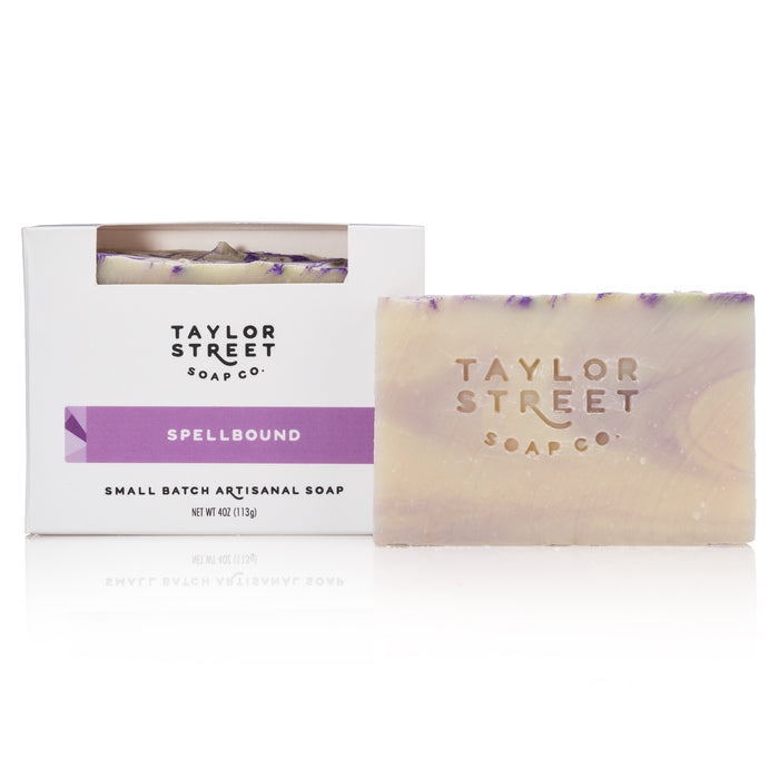 Taylor Street Soap Co. Spellbound Soap