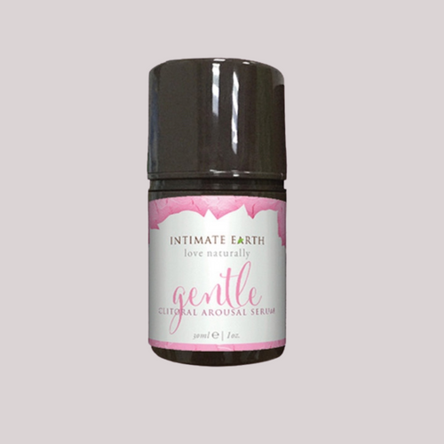 INTIMATE EARTH - CLITORAL AROUSAL SERUM GENTLE