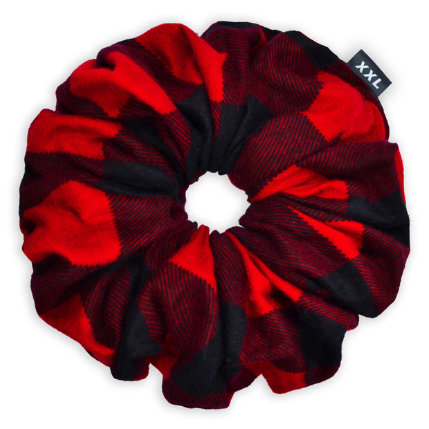 DANI - XXL SCRUNCHIE & CO / Buffalo Plaid