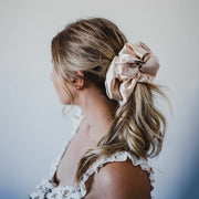 JULIETTE - XXL SCRUNCHIE & CO / Nude