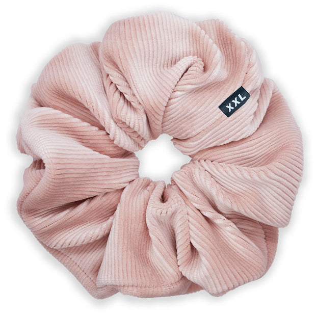 CHELS - XXL SCRUNCHIE & CO / Light Pink