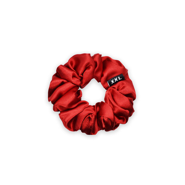 HANH MINI - XXL SCRUNCHIE & CO / Red