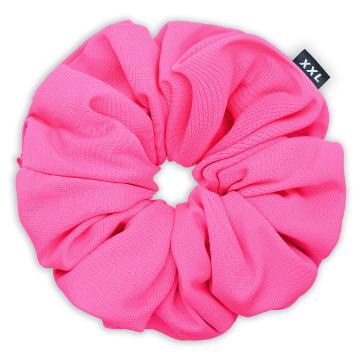 JESS - XXL SCRUNCHIE & CO / Highlighter Pink