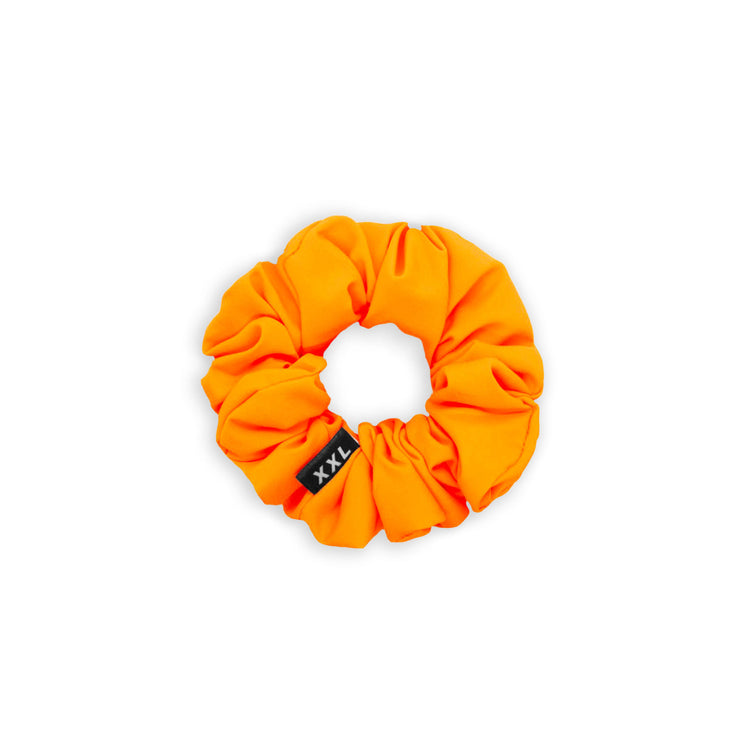 ANNALICIA MINI - XXL SCRUNCHIE & CO / Neon Orange