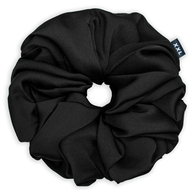 NNEKA - XXL SCRUNCHIE & CO / Black