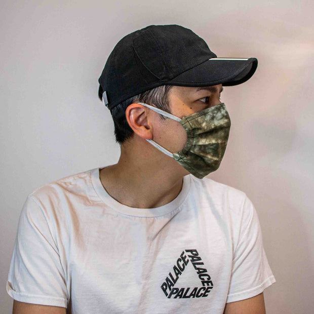 ADJUSTABLE MASK JOHN - XXL Scrunchies