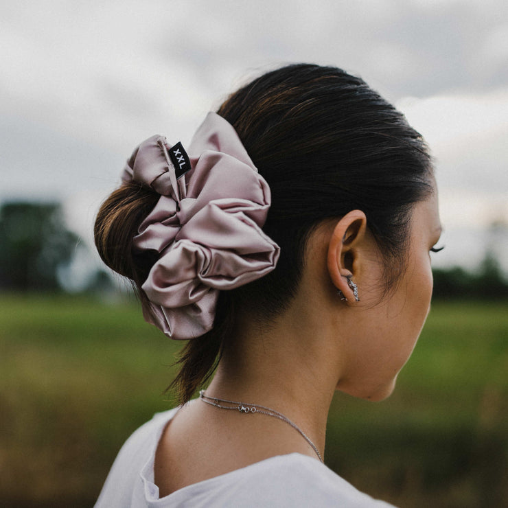 LEYAH - XXL SCRUNCHIE & CO