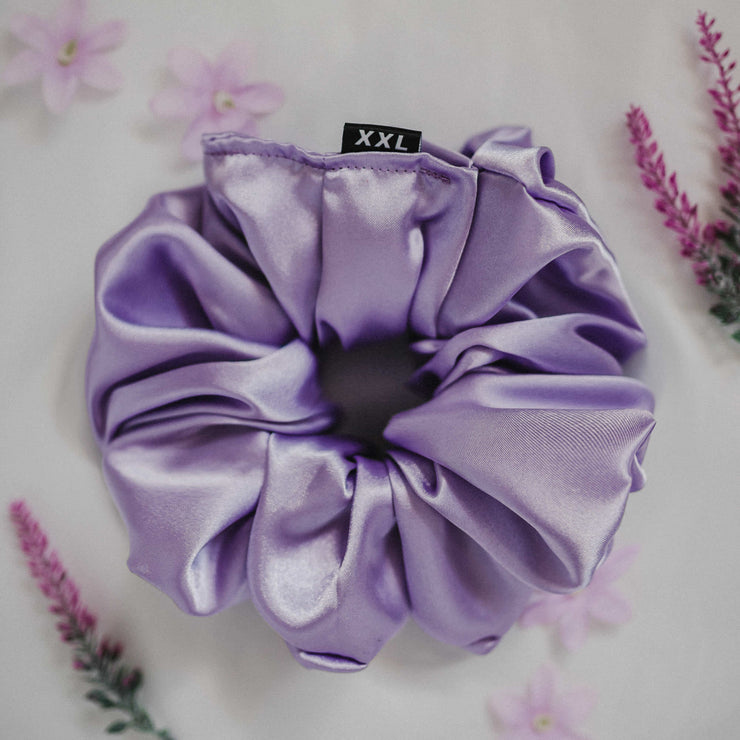 LARSA - XXL SCRUNCHIE & CO / Lilac
