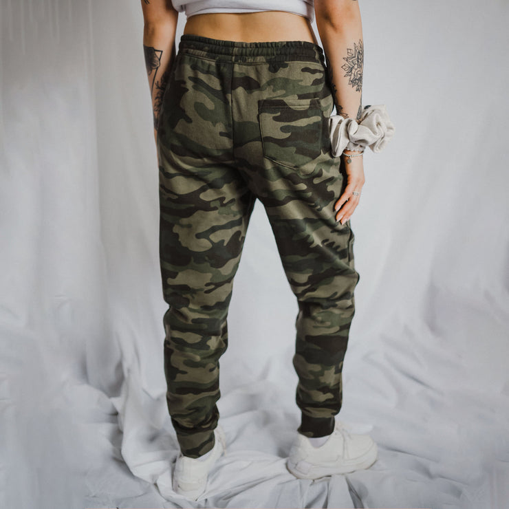 The Jairus Joggers - XXL SCRUNCHIE & CO