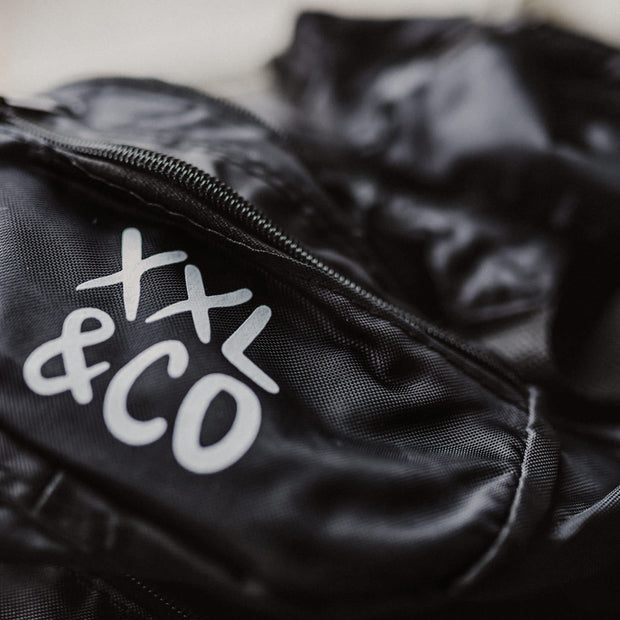 XXL & CO FANNY PACK - XXL Scrunchies