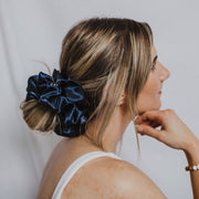 IMOGEN - XXL SCRUNCHIE & CO / Navy
