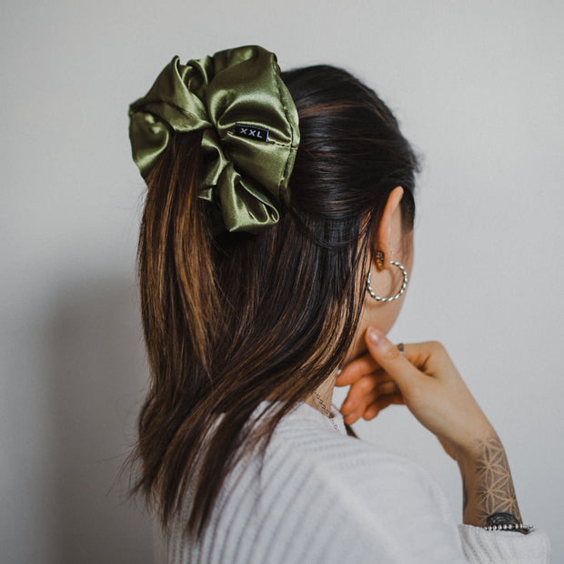 GRINCH - XXL Scrunchies